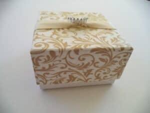 Κουτιά για Μπομπονιέρες 30