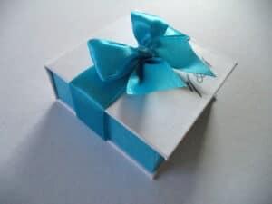Κουτιά για Μπομπονιέρες 32