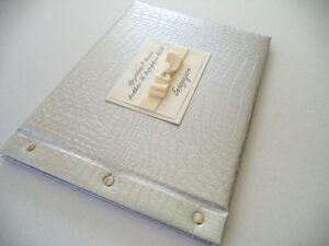 Βιβλία ευχών, ευχολόγια 7