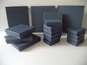Κουτιά Ασημικών 2