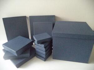 Κουτιά Ασημικών 3