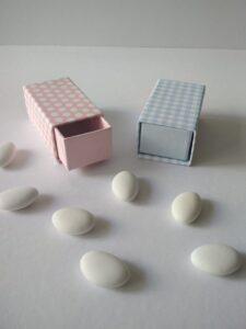 Κουτιά για Μπομπονιέρες 9