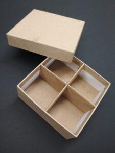 Κουτιά για Μπομπονιέρες 33