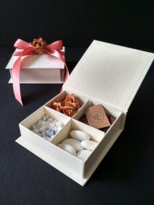 Κουτιά για Μπομπονιέρες 39