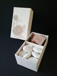 Κουτιά για Μπομπονιέρες 40