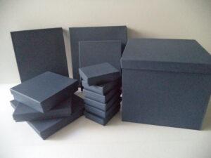 Κουτιά Ασημικών 7