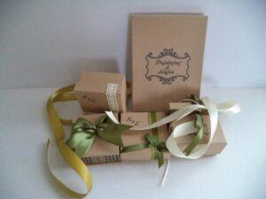 Κουτιά για Μπομπονιέρες 18